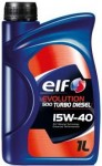 ELF EVOLUTION 500 DIESEL 15W40 - 1 litr
